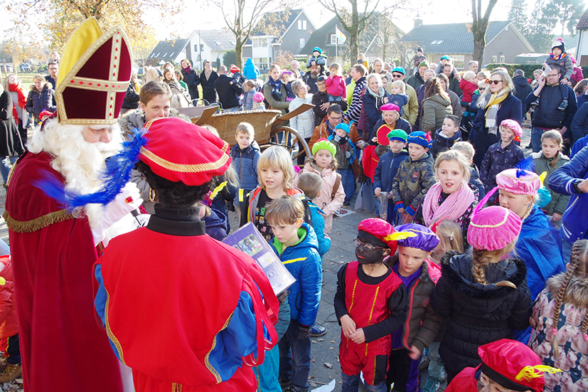 sint intocht 1