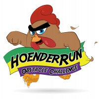 Hoenderrun Obstacle Challenge